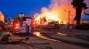 Incendiu puternic într-un azil de bătrâni! 16 oameni au murit, iar cinci sunt răniţi