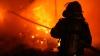 DETALII în cazul incendiilor devastatoare ce au alarmat pompierii din Capitală aseara (VIDEO)
