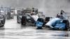 Condiţiile meteo nefavorabile le-au dat peste cap planurile piloţilor în cursa de IndyCar