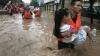 Inundații de PROPORȚII în China. Cinci oameni au murit, iar patru sunt dați dispăruți