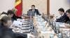 Premierul Gaburici şi Cabinetul de miniştri își va prezenta DEMISIA în fața Parlamentului