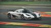 RECORD MONDIAL UIMITOR! În cât timp frânează complet de la 300 de km/h un Koenigsegg One:1 (VIDEO)
