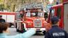 """Cauza incendiului de la """"Butoiaş"""", NU a fost stabilită. Declarațiile specialiștilor"""