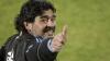 Maradona şi-a faultat nepotul în timpul unei partide amicale de mini-fotbal (VIDEO)