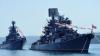 Federaţia Rusă şi Egipt au lansat primele EXERCIȚII MILITARE navale comune