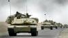 România va găzdui ARMAMENT GREU american. Tancuri şi artilerie vor fi trimise în ţară