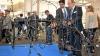 Investiţii străine la Strășeni. O companie italiană va deschide în curând o uzină