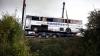 TRAGEDIE pe o autostradă din Belgia! Un autocar cu zeci de copii s-a răsturnat