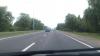 Un şofer a fost UMILIT de o femeie, pentru că a văzut prea multe pe traseul spre Aeroport (VIDEO)