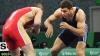 Luptătorul moldovean, Piotr Ianulov a revenit acasă după ce a obținut prima medalie la Baku