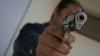 Pistolarul care s-a baricadat în grădiniţă, CERCETAT PENAL. Anunţul Ministerului de Interne