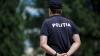 Opriţi-vă sau tragem! Momentul în care cinci tineri fug de poliţişti printr-o pădure din Comrat (VIDEO)