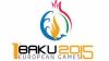 Ore numărate până la prima ediţie a Jocurilor Europene de la Baku. Sportivii moldoveni sunt deja acolo