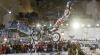 Show incendiar în etapa din Grecia a X-Fighters. Sportivii au avut execuţii spectaculoase