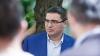 ALEGERI LOCALE 2015: REACŢIA lui Renato Usatîi când a aflat că a fost ales primar de Bălţi (VIDEO)