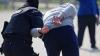 Un tânăr, escortat la Inspectorat. Este cercetat penal şi riscă până la patru ani de închisoare (VIDEO)