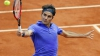 Federer s-a calificat în sferturile de finală la Roland Garros, iar Murray se va bate cu Ferrer