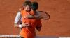 Surpriză de proporţii! Cine a câştigat finala masculină a turneului de la Roland Garros