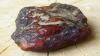 Export ilegal de pietre semipreţioase: IMAGINI VIDEO din timpul depistării unei tone de chihlimbar