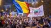 Nemulţumire mare peste Prut! Mii de români cer DEMISIA premierului Victor Ponta (VIDEO)