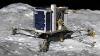 Robotul Philae, trimis pe cometa Ciuriumov-Gherasimenko, a început să emită semnale