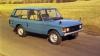 Generaţiile Range Rover şi-au dat întâlnire pentru a marca 45 de ani de la prima apariţie