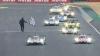 """Realizatorul emisiunii """"Autostrada"""", Constantin Mihalachi, a urmărit vedetele sporturilor cu motor la Le Mans"""