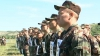 Zeci de angajaţi ai penitenciarelor şi-au demonstrat abilităţile de mânuire a armelor (VIDEO)