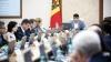 ULTIMA şedinţă a Guvernului Gaburici. Emoţiile miniştrilor la sfârşit de mandat (FOTOREPORT)