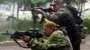 NATO: Rusia continuă să sprijine separatiştii proruşi din estul Ucrainei