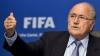 Sepp Blatter demisionează din funcţia de preşedinte al Federaţiei Internaţionale de Fotbal
