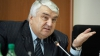 Serafim Urechean și-a exprimat susținerea pentru candidatul independent, Igor Dodon