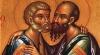 Creştinii ortodocşi intră în postul Sfinţilor Apostoli Petru şi Pavel