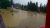 Mii de oameni nu pot părăsi oraşul Soci! Aeroportul şi gara se află sub ape (VIDEO)