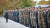 Cel de-al treilea contingent de militari moldoveni a plecat să supravegheze pacea în Kosovo