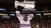 Chicago Blackhawks a sărbătorit titlul de campioană în faţa a sute de mii de fani
