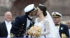 Nunta a avut loc. Prinţul Suediei s-a căsătorit cu un fotomodel