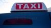 MANEVRĂ PERICULOASĂ pe şoseaua Balcani! Cum a fost surprins în trafic un taximetrist (VIDEO)