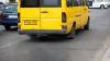 Un microbuz, reţinut la Cimişlia. Şoferul transporta marfă de proveniență DUBIOASĂ