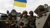 Noi victime în confruntările din Ucraina: Doi militari au fost uciși, alții răniți