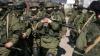 Război în Ucraina. Rebelii proruși continuă să folosească artilerie grea, iar mai mulți militari au fost răniți