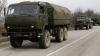 Mai mulţi militari ucraineni au murit, după ce camionul în care se aflau a trecut peste o mină