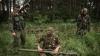 Lupte tensionate în Ucraina. Deputat: Ruşii au trimis patru vagoane cu muniţii