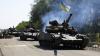 Miroase a praf de puşcă. Tiraspolul, alarmat de faptul că Ucraina îşi sporeşte prezenţa militară în zonă