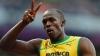 Usain Bolt a CÂŞTIGAT cursa de 200 metri de la Adidas Grand Prix