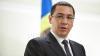 Victor Ponta a fost numit în funcţia de secretar general al Guvernului de la Bucureşti
