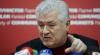 """Vladimir Voronin """"taie şi spânzură""""! Preşedintele PCRM i-a luat la rost pe mai mulţi miniştri (VIDEO)"""