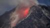 Nivel MAXIM de ALERTĂ în zona Vulcanului Sinabung. Mii de oameni au fost evacuaţi