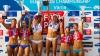 Elvețiencele, campioane la volei pe plajă la Jocurile Europene de la Baku