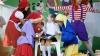 Distracție în toată țara! Părinții își alintă odraslele de Ziua Internațională a Copiilor (VIDEO)